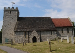 St Nicolas Church, Portslade
